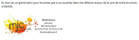 Temoignage-DirMJC-AixLesBains